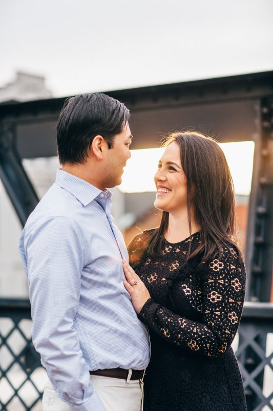 Roanoke Virginia Engagement, Roanoke Virginia Wedding Photographer, Downtown Roanoke Engagement