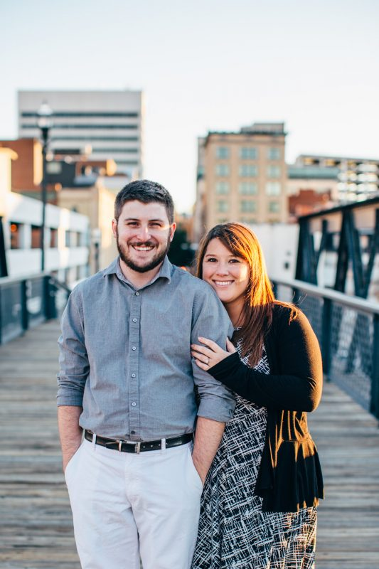 Roanoke Virginia Engagement, Downtown Roanoke Engagement, Virginia Wedding Photographer, Roanoke Virginia Wedding Photographer