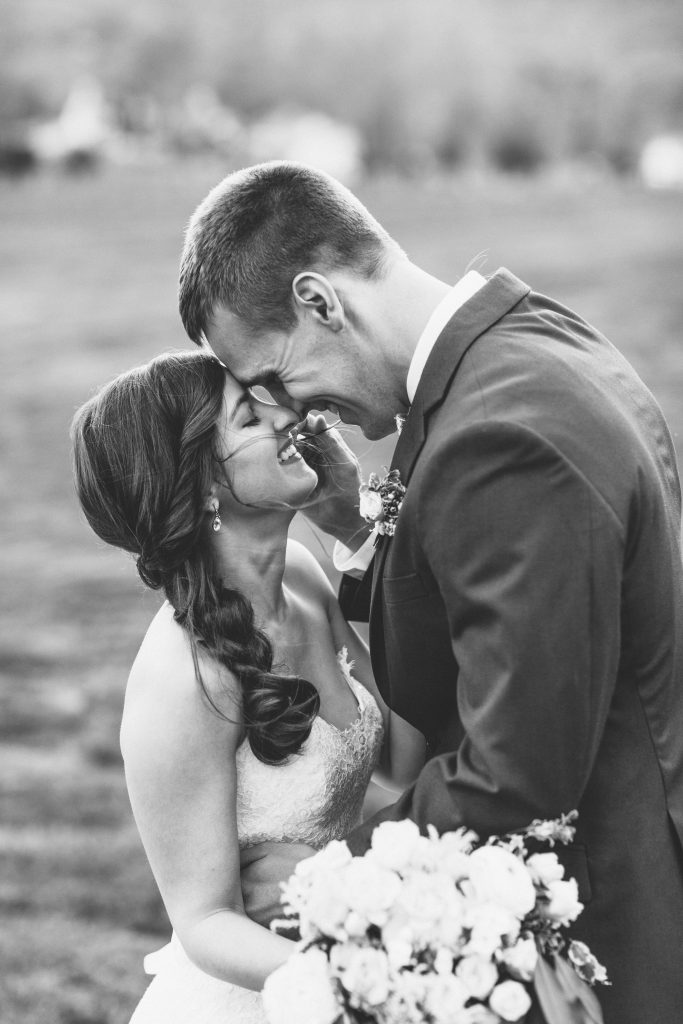 Veritas Winery Wedding, Virginia Wedding Photographer