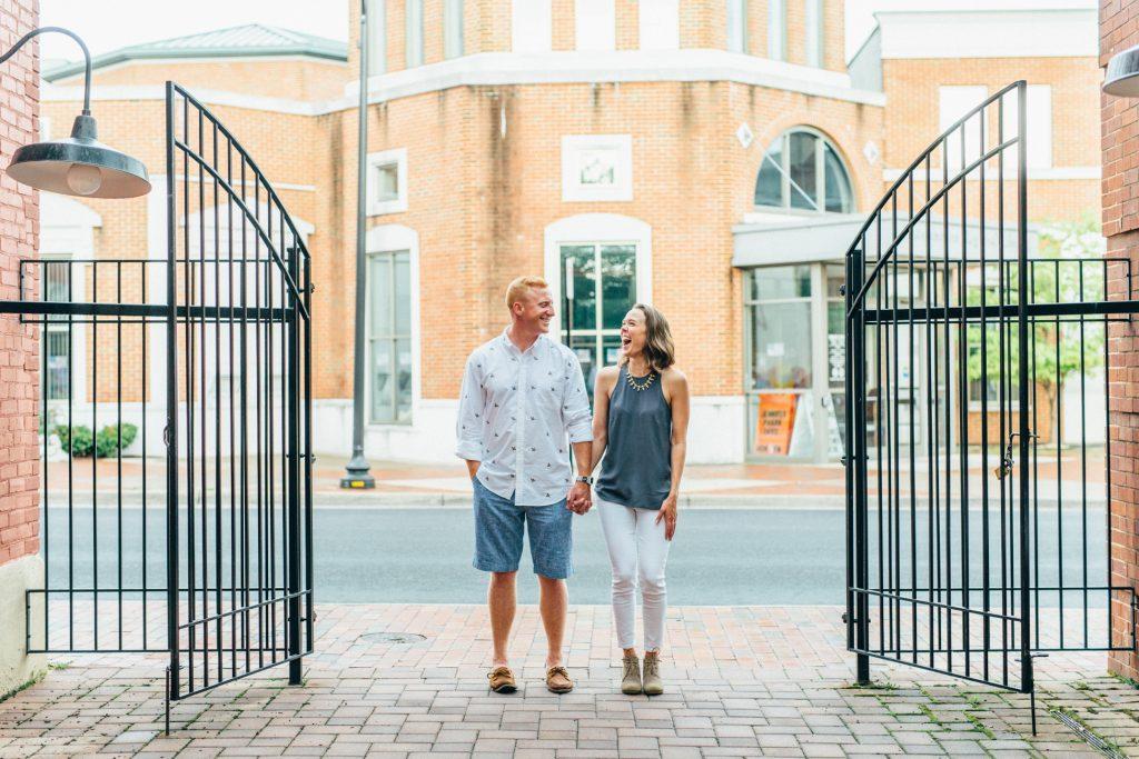 Charlottesville Wedding, Virginia Wedding Photographer, Charlottesville Wedding Photographer, Roanoke Wedding Photographer, DC Wedding Photographer, downtown harrisonburg Engagement