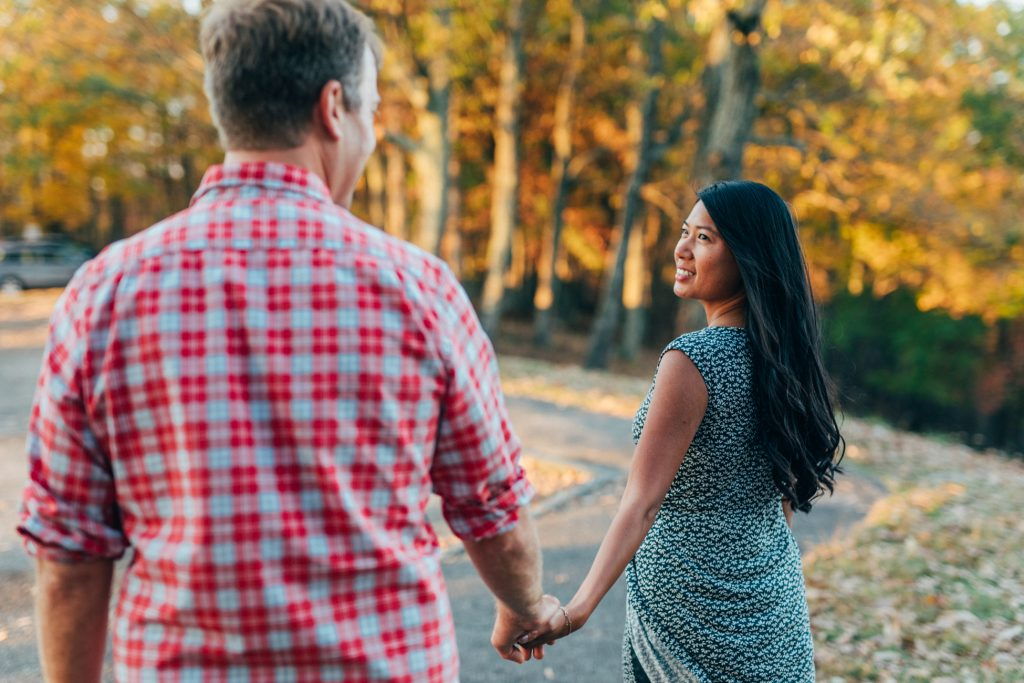 roanoke mountain engagement, downtown roanoke engagement, virginia wedding photographer