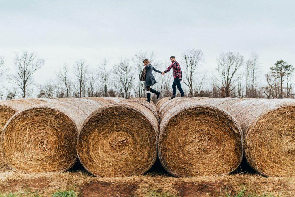Farmville Va Engagement, Virginia Wedding Photographer