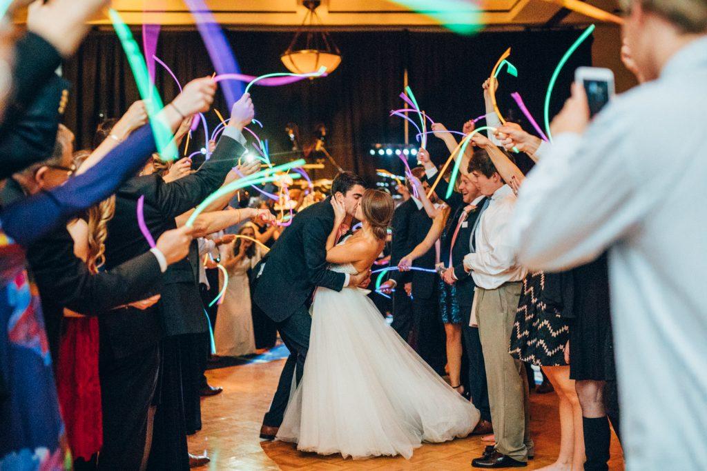 Hotel Roanoke Wedding, Virginia Wedding Photographer