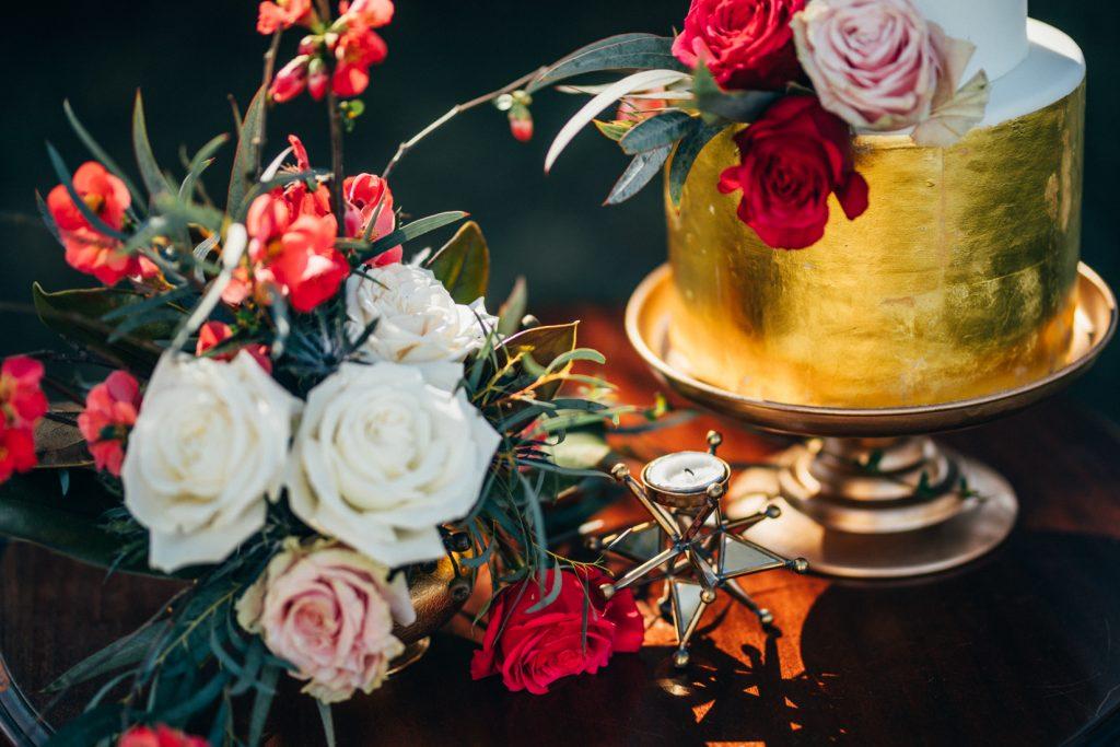 virginia wedding photographer styled shoot
