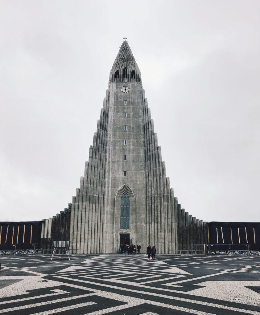 weekend in reykjavik iceland
