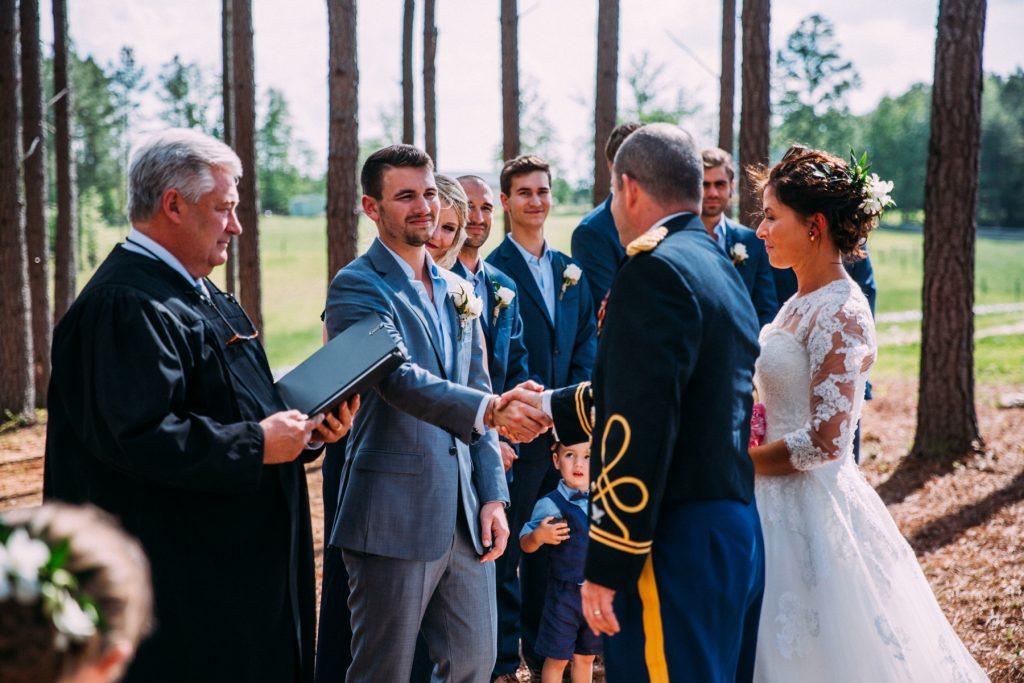 Virginia Wedding Photographer, Barn at Timber Creek Wedding