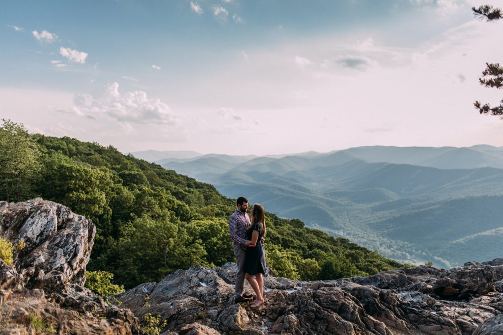 Ravens Roost Engagement, Virginia Wedding Photographer