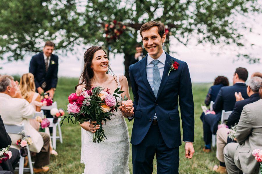 Stone Manor Country Club Wedding | Middletown, Maryland | Emily + Ryan