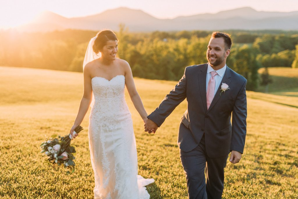 Sierra Vista Wedding, Virginia Wedding Photographer