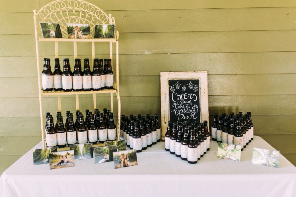 James Monroes Highland Wedding