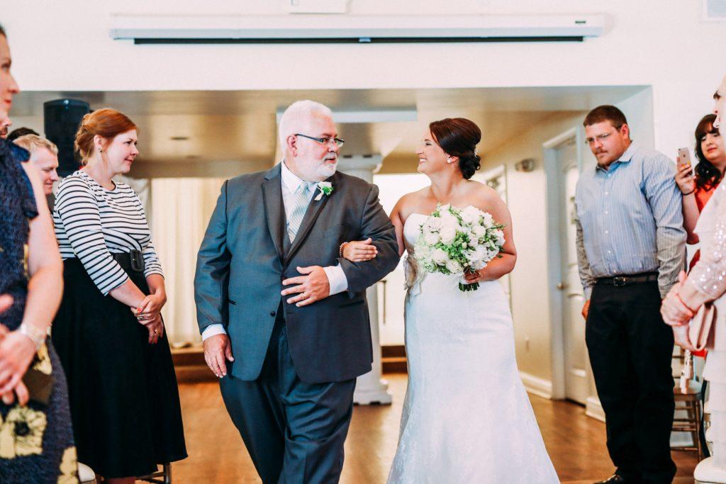 Briar Patch Wedding
