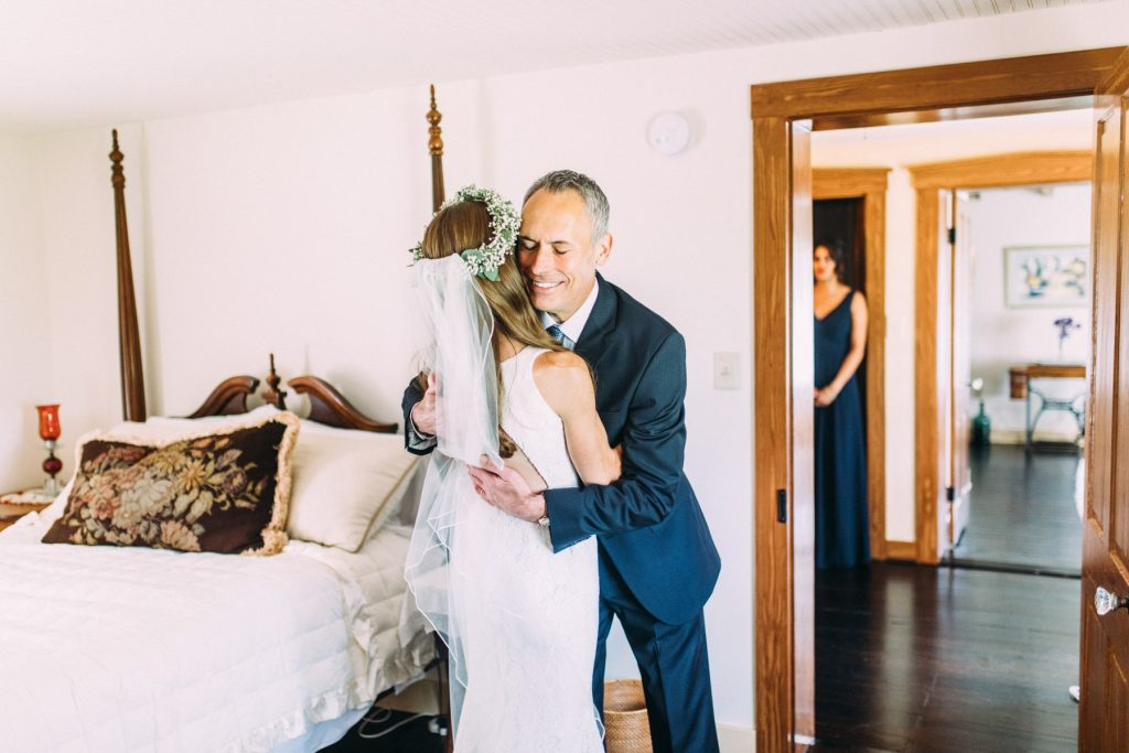East Lynn Farm Wedding