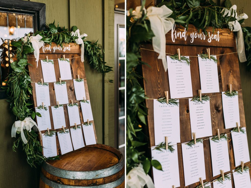 Bluemont Vineyard Wedding