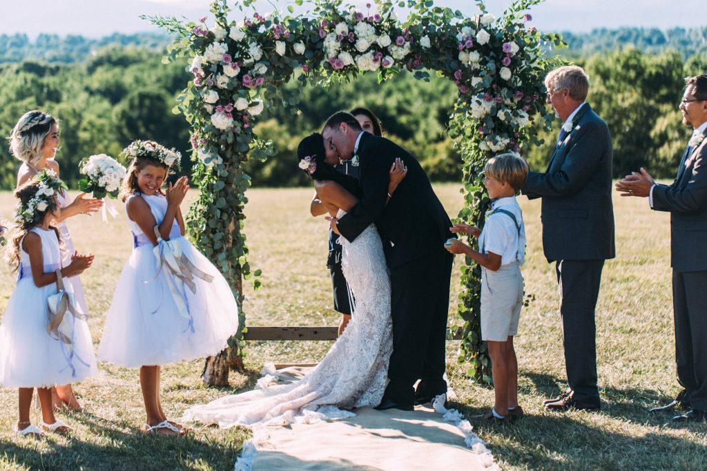 Braeloch Wedding