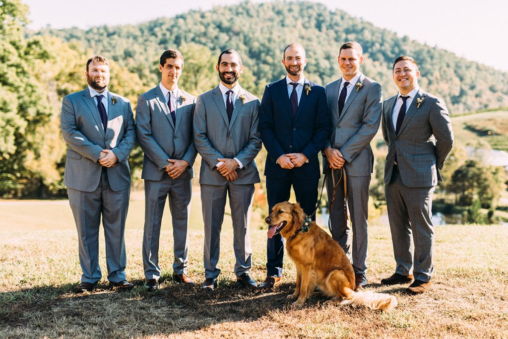 Delfosse Vineyards Wedding, Virginia Wedding Photographer