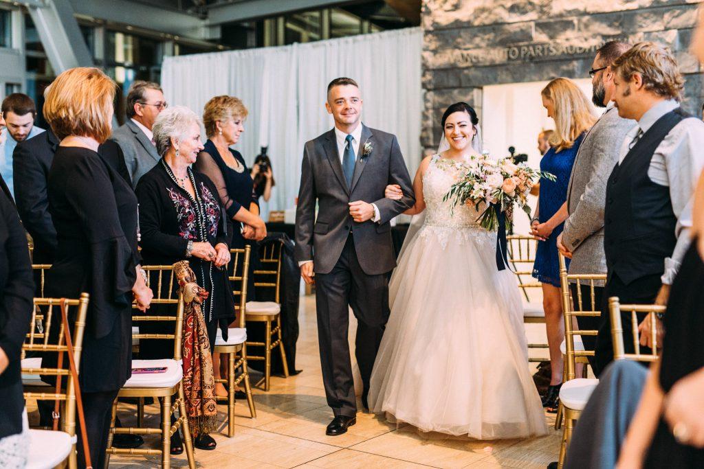 taubman museum wedding