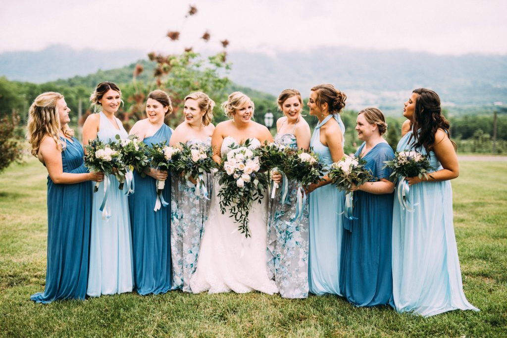 doe creek farm wedding