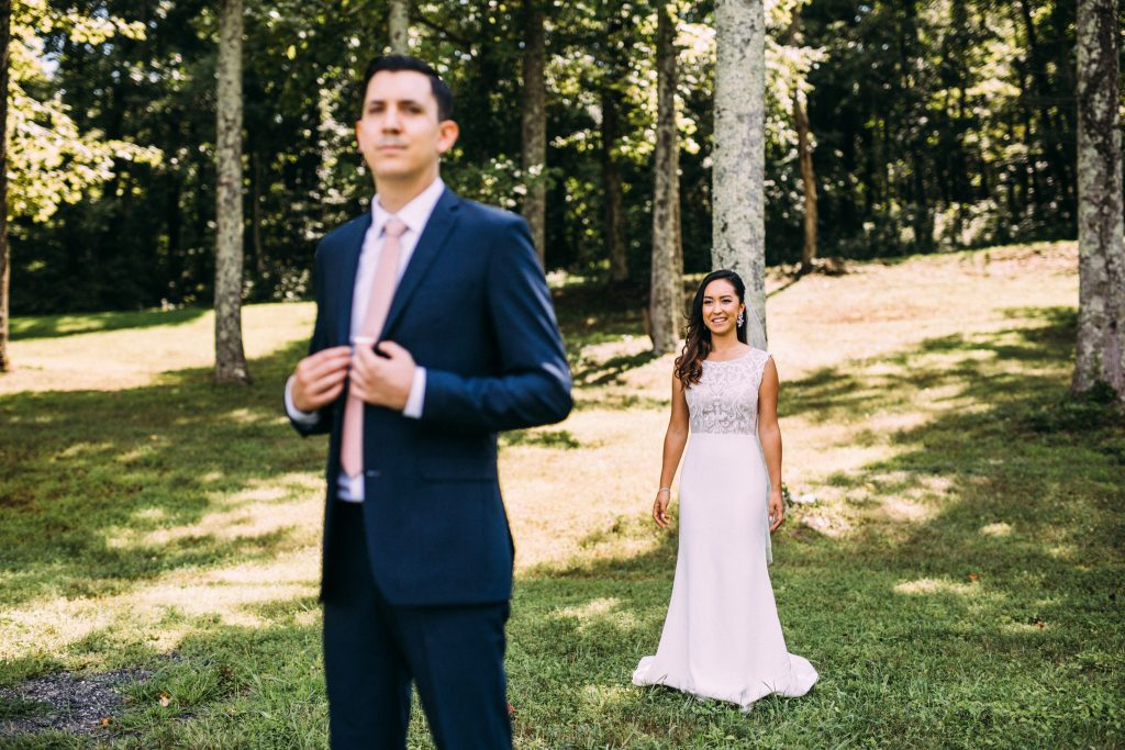 lydia mountain wedding