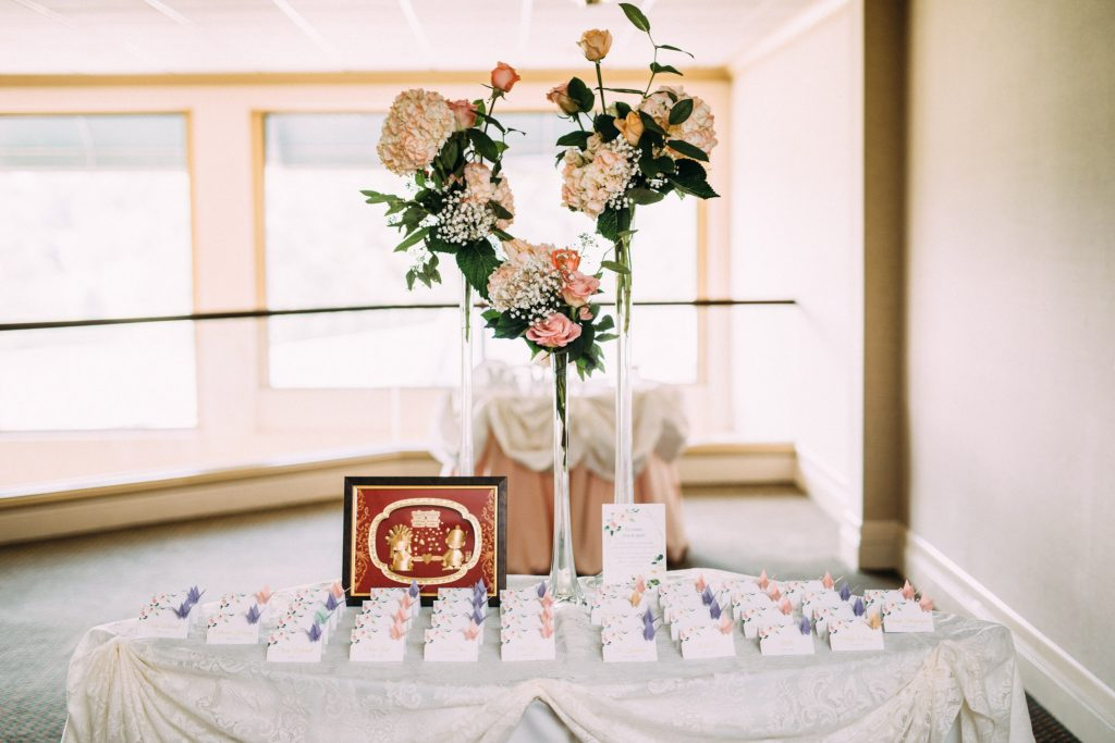 hillendale country club wedding