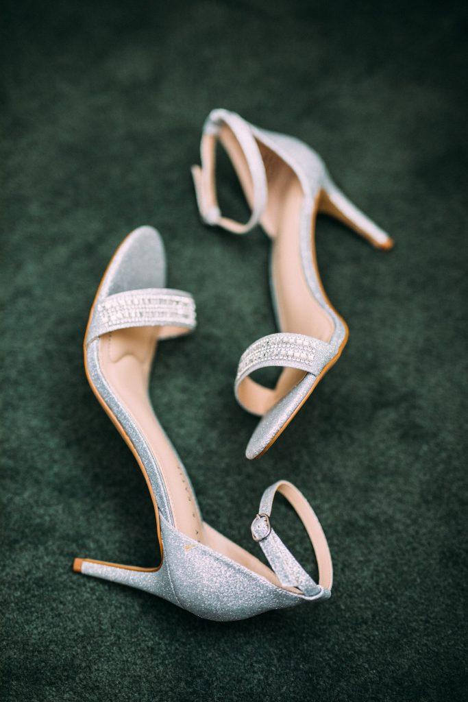 Evergreen Country Club Wedding