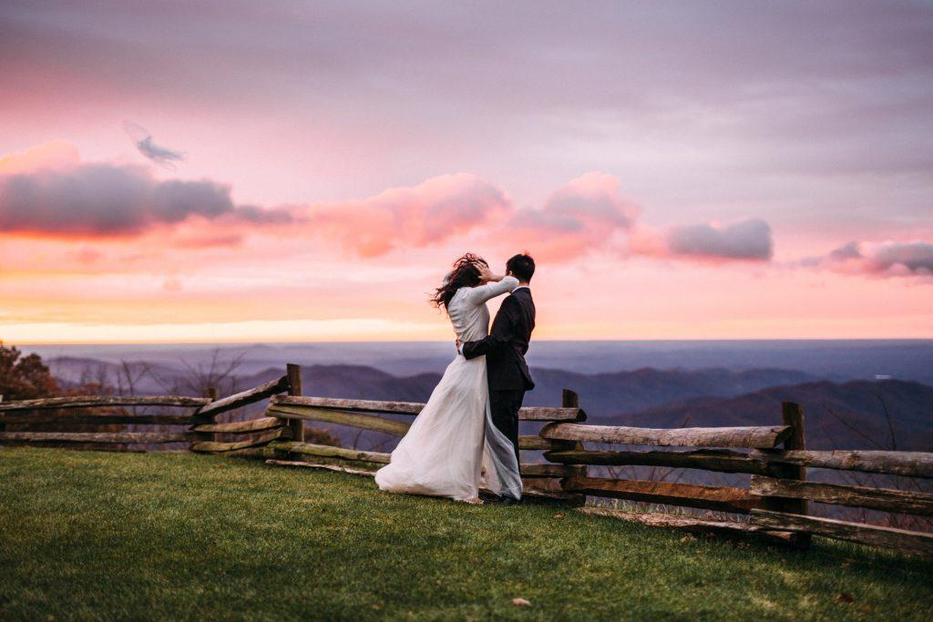 wintergreen resort wedding