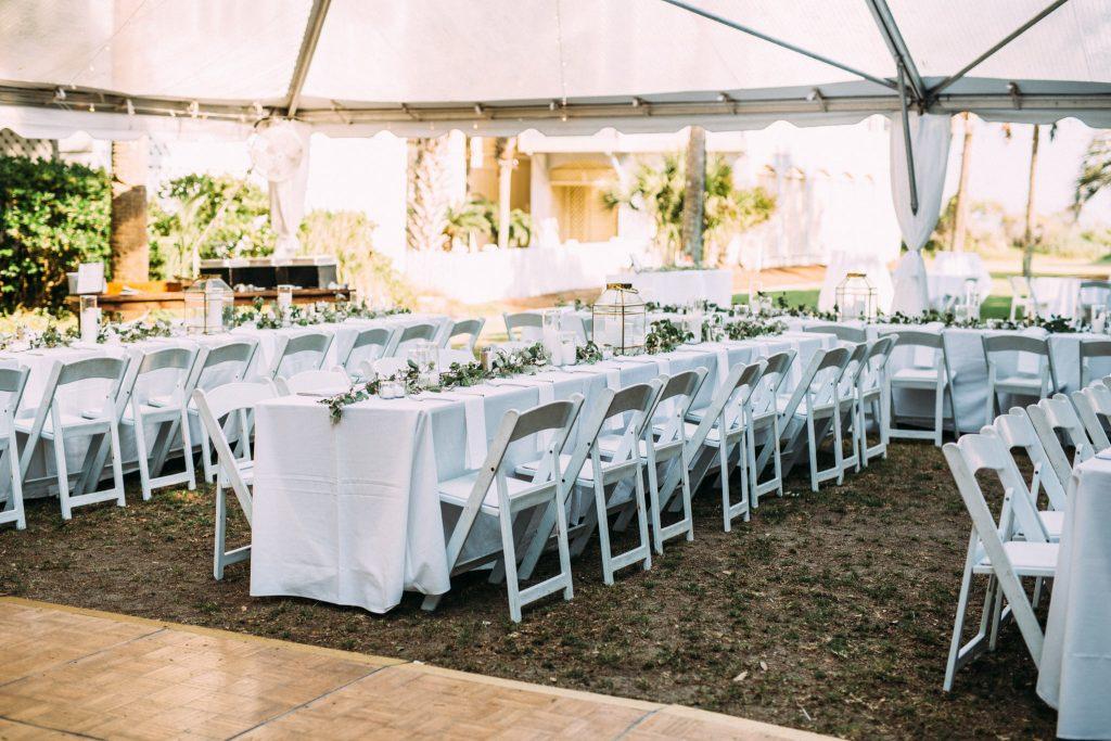 wild dunes resort wedding