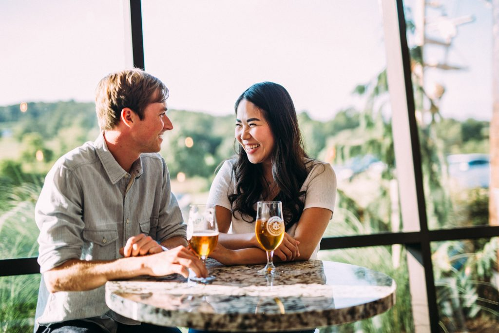 ballast point brewery engagement