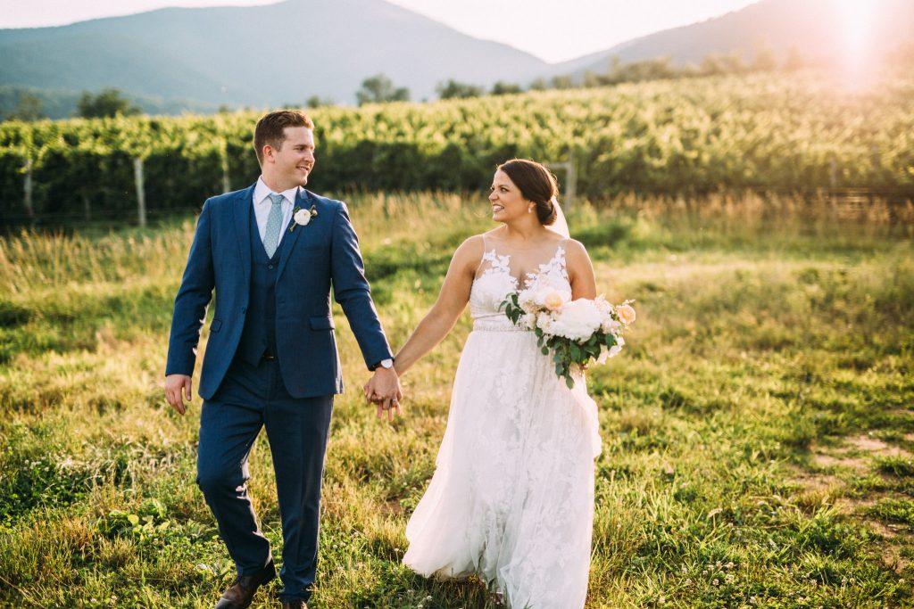 pharsalia wedding