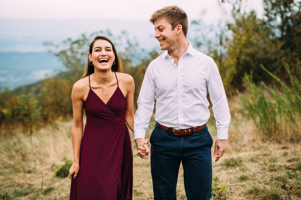 skyline drive engagement
