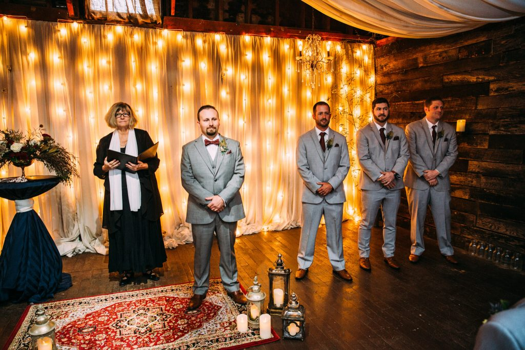 Kyle House Wedding