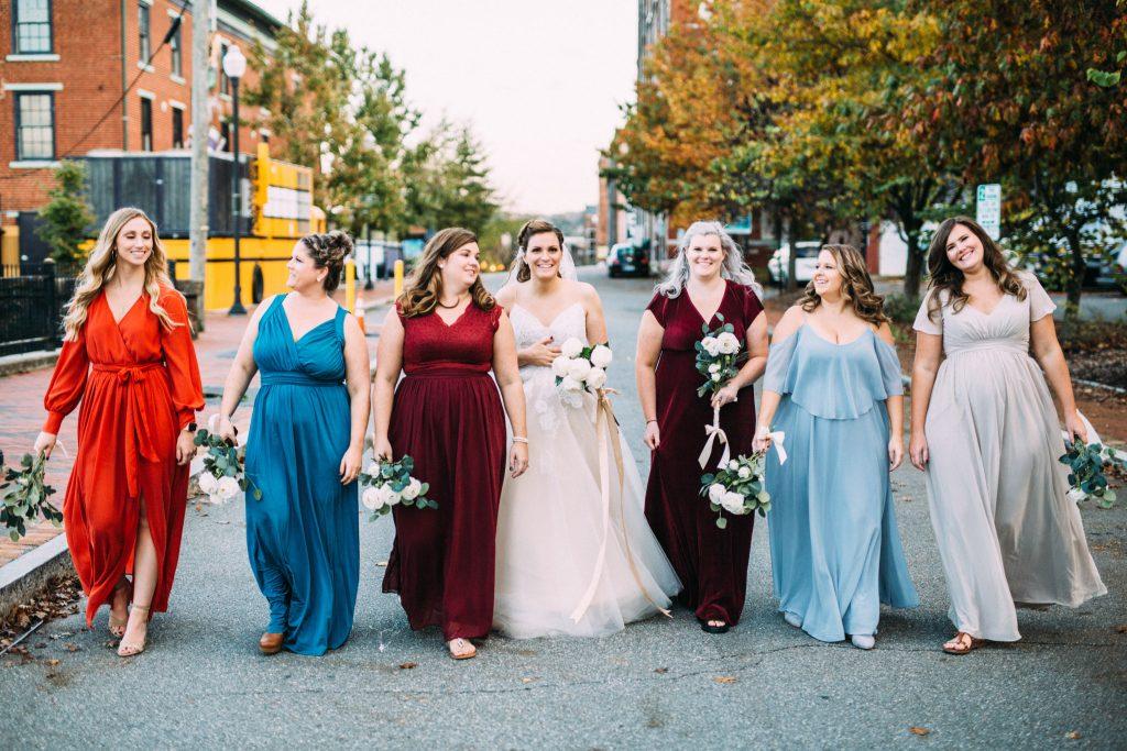 tresca on 8th wedding