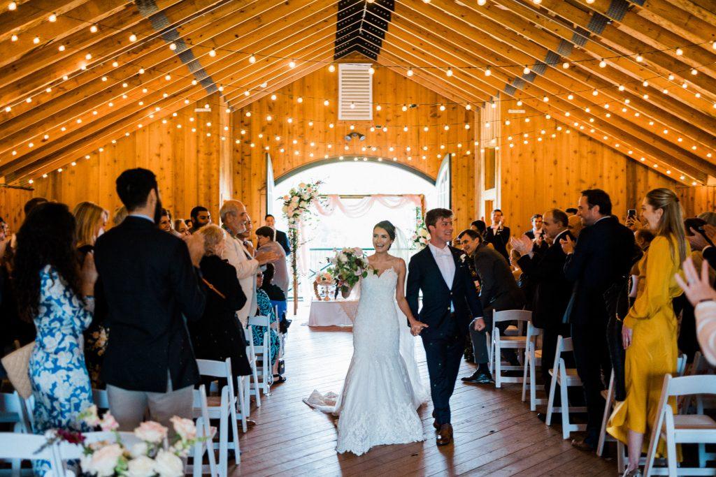 castle hill cider wedding
